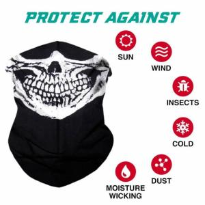 Why not look cool while protecting yourself from Corona?