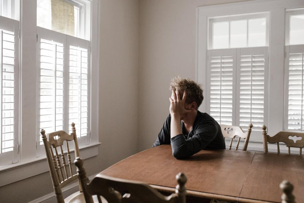 My loneliness is killing me.  5 ways to relieve Loneliness and depression.